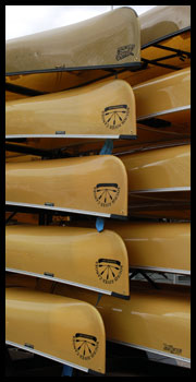 Killarney Outfitters - Souris River Canoes